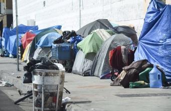 homelessca